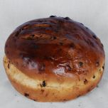 Rozijnenbrood midden (600 g)