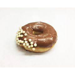 Bruine donut