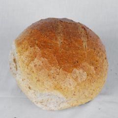 Bruin klein rond (400 g)